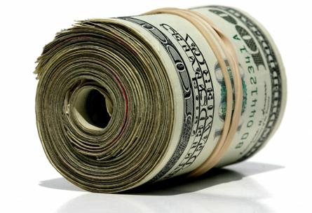 dollar-roll